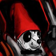 Pandagnome