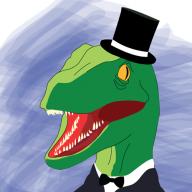 fancysaurus